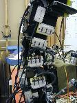 Thor NT spine showing sensors and DAS mounted on dummy